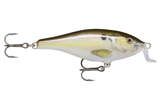 Rapala Wobler Shad Rap Shallow Runner RSL