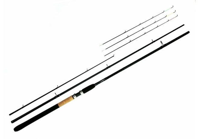 Zfish Prut Kedon Heavy Feeder 3,60m 100g