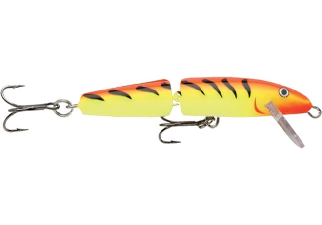 Rapala Wobler Jointed Floating HT