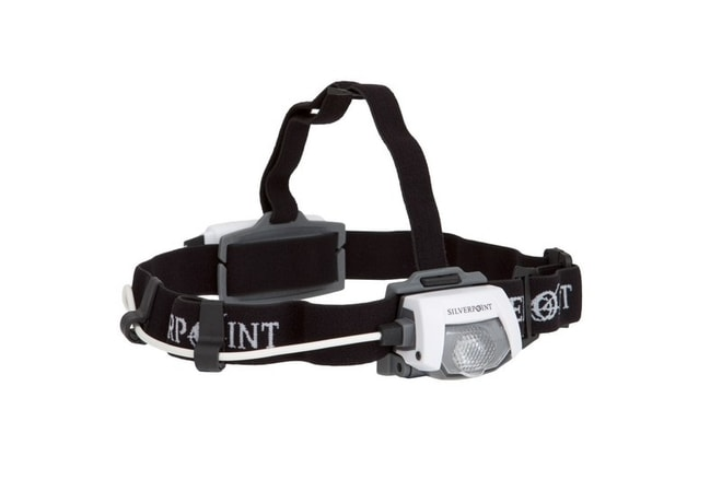 Silverpoint Čelovka Search SC280 Headtorch