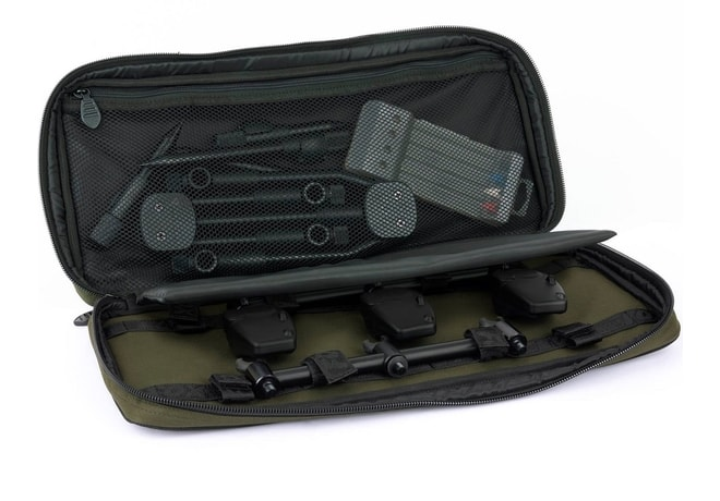 Fox Pouzdro na hrazdy R-Series Buzz Bar Bag