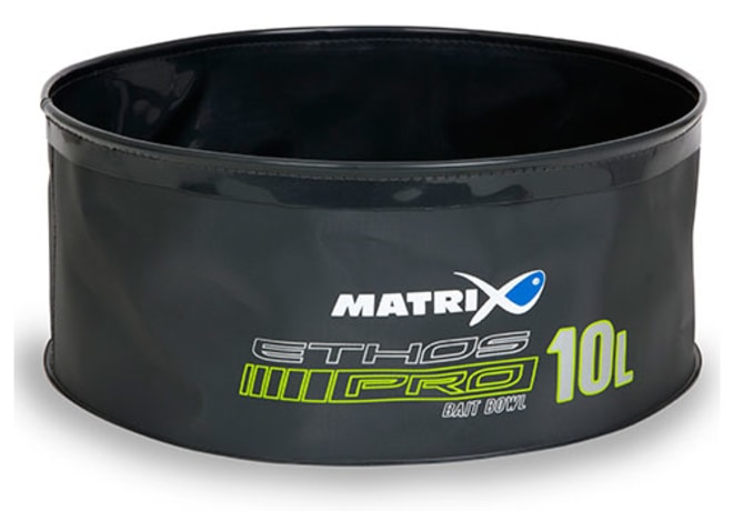 Matrix Míchačka Ethos Pro Eva Groundbait Bowl 10l