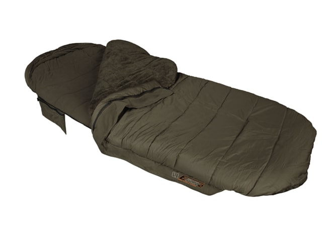 Fox Spací pytel ERS 2 Full Fleece Sleeping Bag
