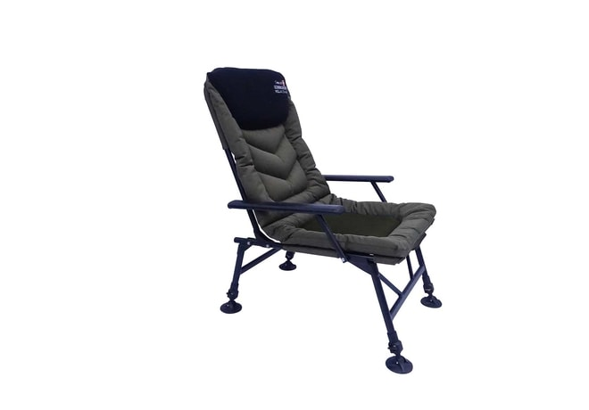 Prologic Křeslo Commander Travel Chair