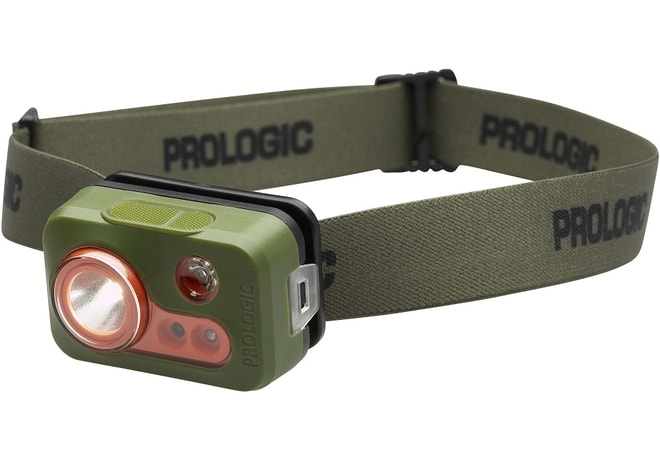 Prologic Čelovka Lumiax MkII Head Lamp