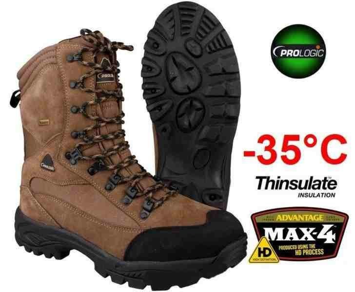 Prologic Boty Survivor Boot new green