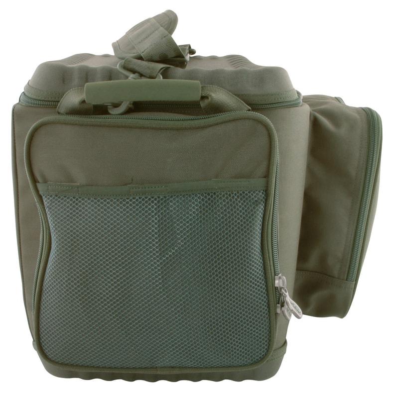 Сумка Fox Barrow Bag Large 15790359 - ibisnetua