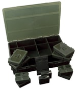 Fox Plastové boxy Royale Tackle Box - Large