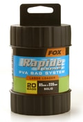 Fox Rapide Load PVA Bag System