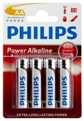 PHILIPS Baterie Powerlife tužková LR6 AA 1ks