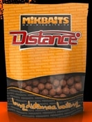 Mikbaits Boilie Distance 24mm - GLM mušle 1kg