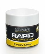 Mivardi Obalovací pasta Rapid Paste Proactive 120g - Monster Crab