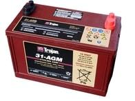 Minn Kota Trakční baterie SCS31-AGM 12V 105AH