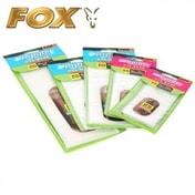 Fox PVA sáčky Rapide PVA Bags - PVA Large Bag Refill - 85x140mm (25 perforovaných sáčků)