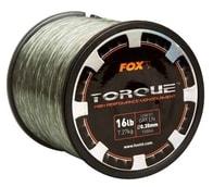 Fox Vlasec Torque line 1000 m - 0.30mm /11lb / 5.00kg