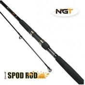 NGT Prut Raptex Spod Rod - 12ft, 2pc, 5.0lb