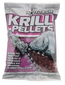 Bait-Tech Pelety Krill Pre-Drilled 900g/8mm s dírou