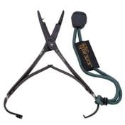 Dr. Slick Kleště 3V1 Mitten Scissor Clamp 5-1/2, černé