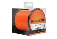 Fin Vlasec Big Game Carp Fluo Oranžový - 0,25mm/9,3lbs/5000m