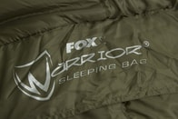 Fox Spací pytel Warrior Sleeping Bag