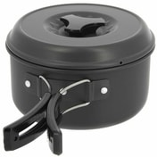 NGT Hrnec s Poklicí Saucepan with Lid 0,8 L