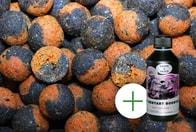 LK Baits Boilie Top ReStart Caviar & Fruits 18mm 5kg + Booster ZDARMA!