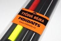 Mikbaits Tyčová bójka - náhradní tyč 1m (šroubovací spoje)