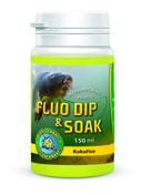 Chyť a pusť Fluo dip 150ml - Kukuřice