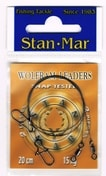 Stan-Mar Wolframové lanko 20cm 2ks