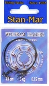 Stan-Mar Wolframové lanko 45cm