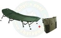 Giants Fishing Lehátko Specialist Plus 8Leg Bedchair + taška na lehátko Zdarma!