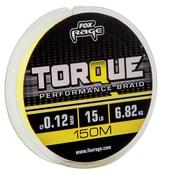 Fox Rage Pletená šňůra Torque Braid 150m