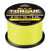 Fox Rage Pletená šňůra Torque Braid 1500m - 0.12mm / 6.82kg