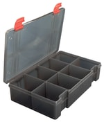 Fox Rage Krabička Stack and Store 8 Compartment Box Deep Large