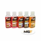 NGT Booster Liquid 50ml tutti frutti