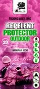 Repelent Protector Outdoor - Impregnace oděvů 90 ml