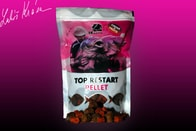 LK Baits Pelety Top ReStart Caviár&Fruits 12-17mm 1kg