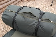 LK Baits Spací pytel Camo De-Luxe Sleeping Bag