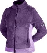 Norfin Mikina Moonrise Violet dámská - XL