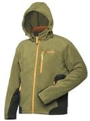 Norfin Mikina Outdoor Fleece Jacket green/zelená - M