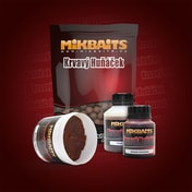 Mikbaits Booster Krvavý Huňáček 250ml