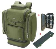 Wychwood Batoh System Select Short Haul Rucksack + pouzdra ZDARMA!