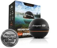 Deeper Pro+ Fishfinder nahazovací sonar - verze WiFi s GPS