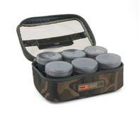 Fox Pouzdro Camolite Glug 8 Pot Case
