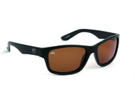 Fox Rage Polarizační brýle Matt Black/Brown Lens