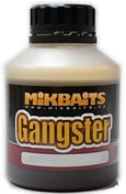 Mikbaits Booster Gangster 250ml - G3 Losos & Caviar & Black pepper