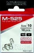 Mivardi Háčky M-525 - vel. 10 10 ks