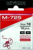 Mivardi Háčky M-725 - vel. 10 10 ks