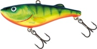Salmo Wobler Zipper Sinking 4cm - Hot Perch