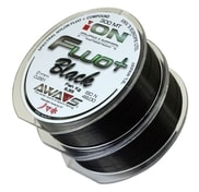 Awa-S Vlasec Ion Power Fluo+ Black 2x300m